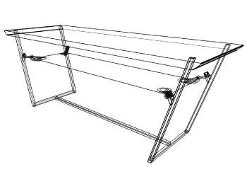 Plans table basse